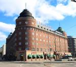 Хельсинки. Дом «Арена»