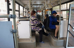 Разработкой транспортной системы Екатеринбурга займется компания из Санкт-Петербурга