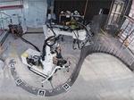 Швейцарцы строят трехэтажный инновационный дом с помощью роботов и 3D-печати