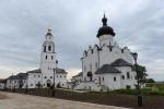 Свияжский собор вошел в список Всемирного наследия ЮНЕСКО