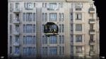 Психоделическое видео с 3D-моделью отеля из 10 тысяч фотографий