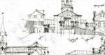 Электронные памятники архитектуры