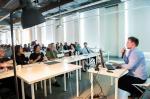 Преподаватель МАРШ Антон Петухов о роли архитекторов в разработке граднормативов