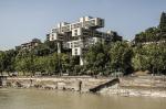 Национальный колорит интернационального стиля: Гид по тбилисскому модернизму