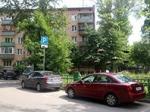 Москвичи устроили траурную процессию по пятиэтажкам на Урбанистическом форуме