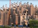 В Шанхае появился жилой дом в стиле Висячих садов Семирамиды