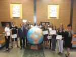 В Гусеве появится культурный кластер по проекту студентов первой летней школы GS Group и НИУ ВШЭ