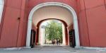 У Третьяковской галереи расширили пешеходное пространство