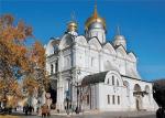 Москва: триумфы и унижения минувших веков
