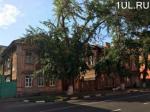 Если не памятник, то под снос? Под угрозой четыре исторических здания в центре Ульяновска
