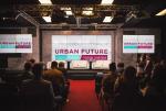 Городам будущего нужно прошлое. Итоги первой встречи экспертов на дискуссионной площадке Urban Future: город вчера / город завтра