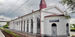 Комплекс зданий станции Александровской не взяли под охрану
