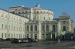 """Путин пообещал уточнить, почему задерживают реставрацию """"Мариинки"""""""