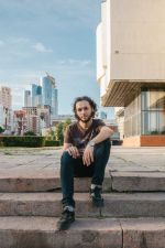 Нам здесь жить ч.1: Армен Арутюнов о том, как принимать участие в развитии своего города