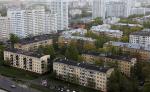 Большинство соседей пятиэтажек отказались присоединяться к реновации
