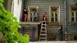 «Качество работы волонтеров гораздо выше, чем у обычных подрядчиков»