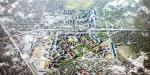 В Симферополе построят микрорайон на 1 млн кв. м