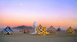 Burning Man как архитектурный полигон