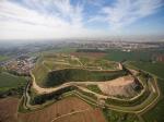 Парк Ариэль Шарона: борьба с мусором и наводнениями
