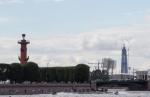 Сокуров о «Лахта центре»: нас профессионально обманули