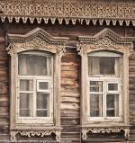 Ульяновск деревянный