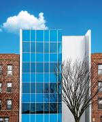 Новое слово в обустройстве современных фасадов – вентиляционная створка ALTW72VS