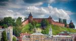 Стандарт на позитив. О проекте КБ «Стрелка» для Нижнего Новгорода