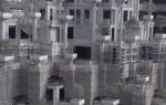 Дом с тысячей деревьев на фасаде построят в Шанхае