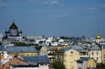 Около 250 исторических домов планируется реконструировать в Москве в рамках реновации