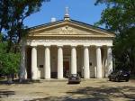 В Севастополе разрушается бесхозный памятник федерального значения