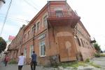 У института жены бывшего премьера заберут здание