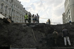 Находка века: Как обнаружение средневековых зданий под Ильинкой остановило «Мою улицу»