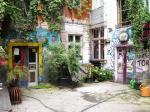 «Альтернативный» Берлин и устойчивое развитие