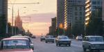 Московский хайвэй: как создавался и что символизировал Новый Арбат