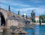 Прага: исторический город, выживший в ХХ веке