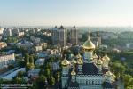 Как будут выглядеть украинские города в будущем. Архитекторы раскрыли свои идеи