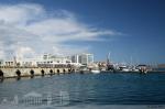 Настоящее и будущее Имеретинского порта