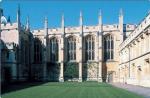 Оксфорд: традиции, этикет и архитектура