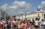 В Омске, в Новосибирске и в Красноярске собираются «опешеходить» местные улицы Ленина