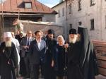 Министр культуры заявил о неэффективности закона о госзакупках в сфере реставрации