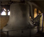 «Биг-Бен» прозвонил в последний раз перед реставрацией. Видео