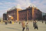"""""""Музей Ленина нам обещали подарить аж в 1912 году"""""""