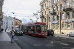 Петербург забыл, что такое настоящий трамвай