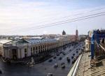 Два месяца без Невского