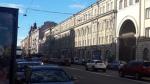 Ансамбль исторических зданий Общества торговцев рыбного рынка включен в реестр объектов культурного наследия
