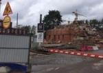 КГИОП: Снесенное здание на Ремесленной улице не относилось к числу исторических