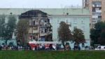 Обошлись без ремонта. В центре Орла рухнул многоквартирный дом