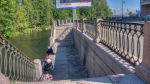 В Петербурге разработана концепция развития пешеходных пространств и маршрутов