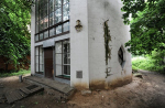 Фонд Гетти выделил грант на сохранение дома Мельникова в Москве