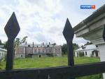 Усадьба Ясенево, возведенная во времена Лопухиных, превращается в руины